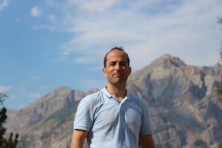 Frédéric Forgues