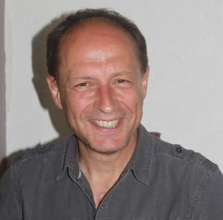 Loïc Ballu