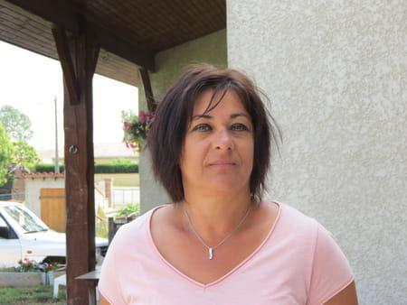 Maryline Leblanc