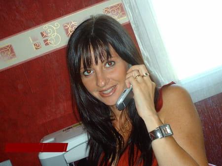 Sylvie Gaillot