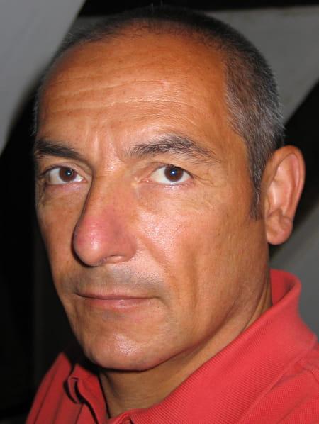 Gilbert Caudy