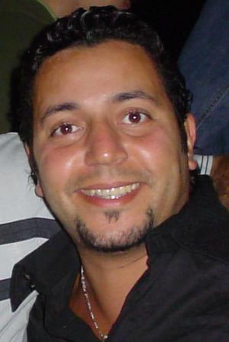 Farid Djellouli