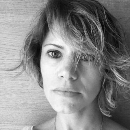 Stephanie Ricart- Tounissou