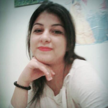 Ghada Rahoui