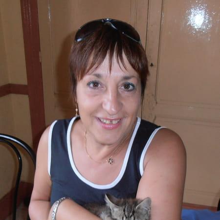 Christiane Rappy