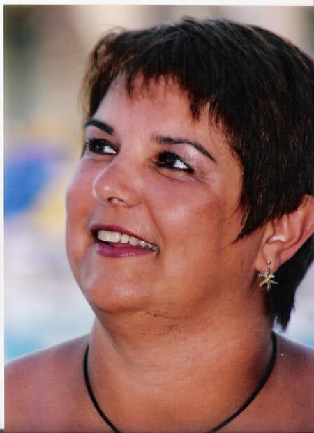 Sandrine Rembur