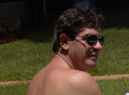 Oscar Ferreira  Neto