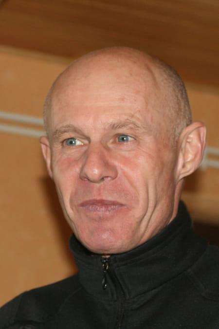 Jean- Pascal Muller