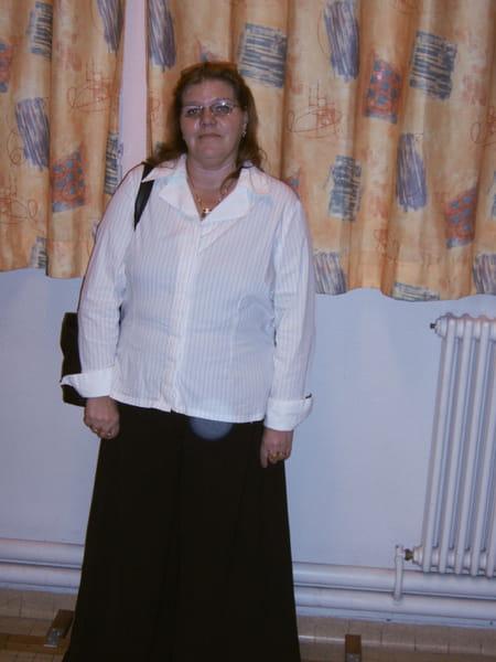 Lysiane Zazzy