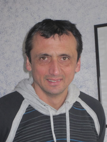 Pascal Tauzier