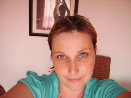 Sandrine Davin