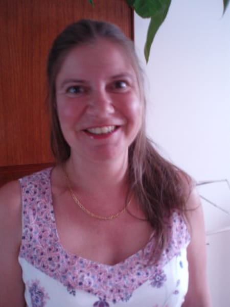 Valerie Legrain