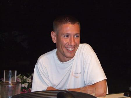 Laurent Kircher
