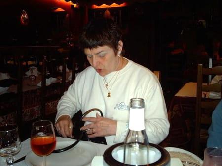 Anne  Marie Lamoureux