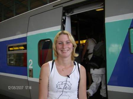 Isabelle Villers