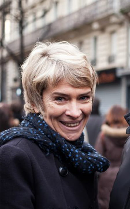 Nathalie Pepin