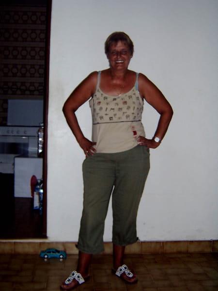 Sylvie Caillot