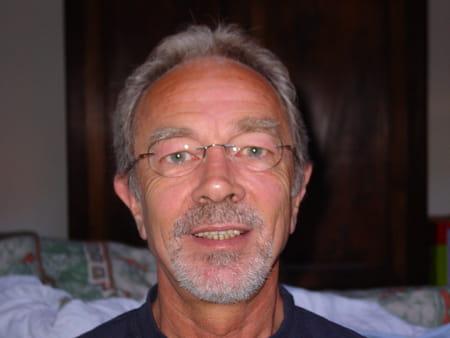 Robert Bachelard