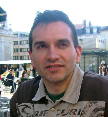 Guillaume Boulet