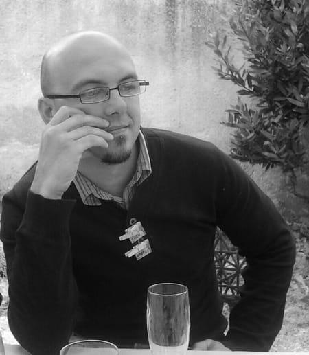 Jean- Luc Vidou