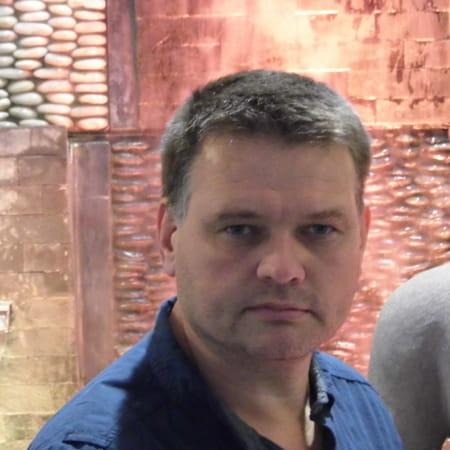 Lionel Senechal