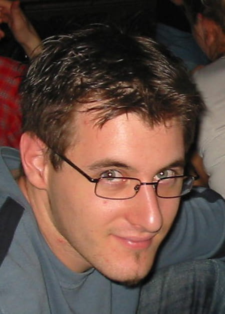 Sébastien Leroux