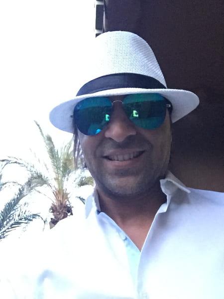 Khalid Ben  Ali