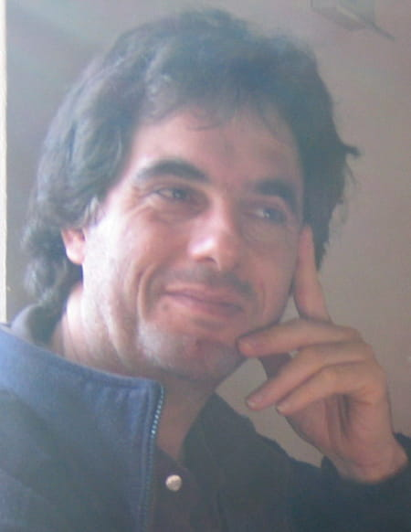 Jean  Luc Mailhes