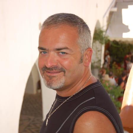 Marc Sandvik
