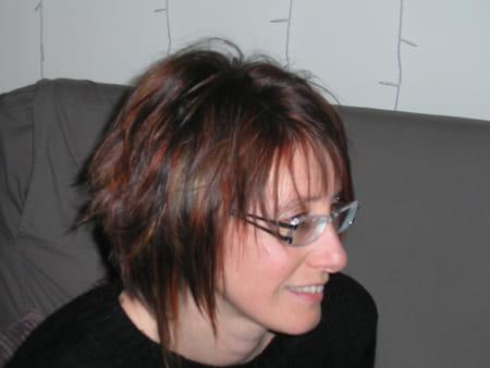 Stephanie Partel