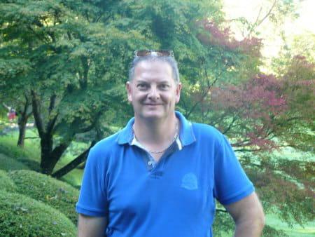 Frédéric Aubergeon