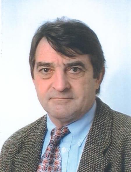 J- Jacques  Christian Moutinard