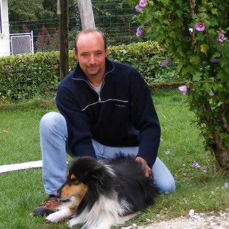 Yann  Pieric Ferrier