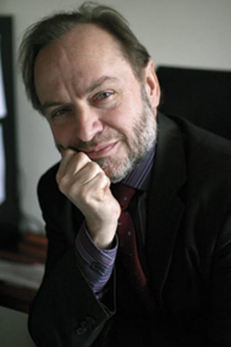 Olivier Magnan