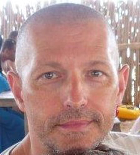 Gilles Badot