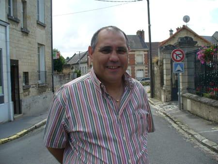 Joël Malet