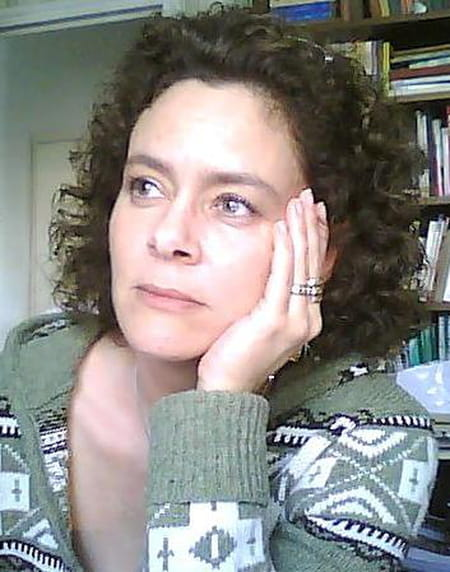 Laetitia Pourret