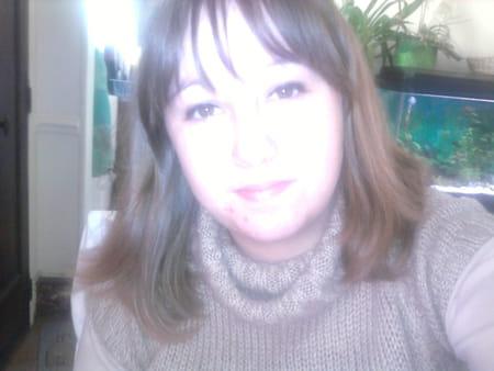Vanessa Bertin