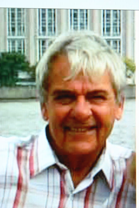 Maurice Tournant