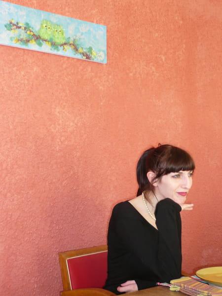Emilie De  Beaupuis