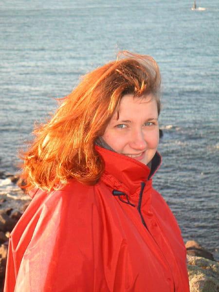 Sandrine Kerneff