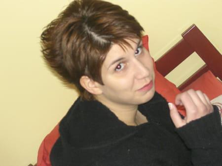 Sonia Leulmi