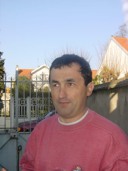 Laurent Escalet