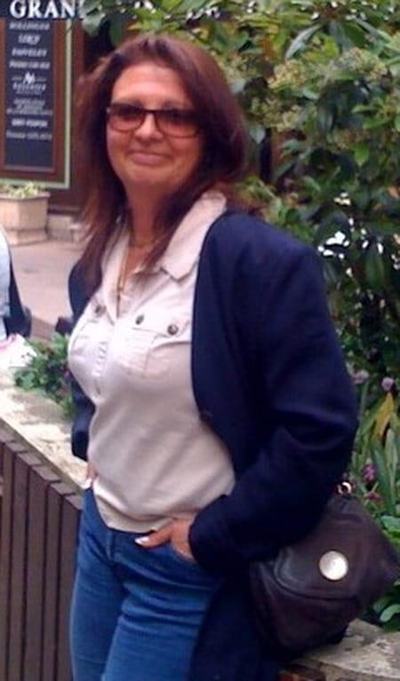 Danielle Couvreux