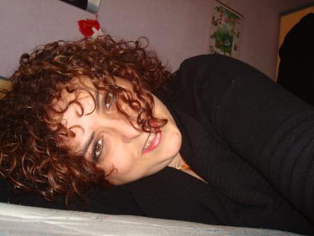 Véronique Thomas
