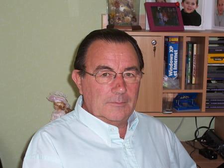 Claude Batard
