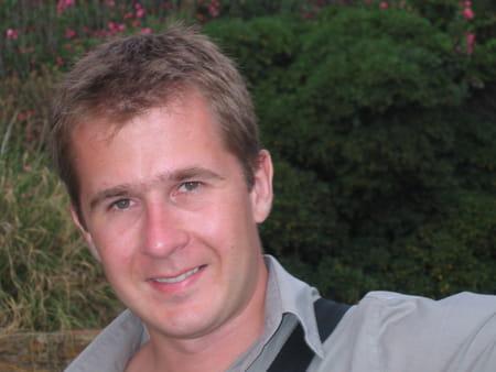 Joel Campe