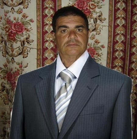 Bachir Boudehouche