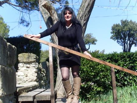 Isabelle Colantonio