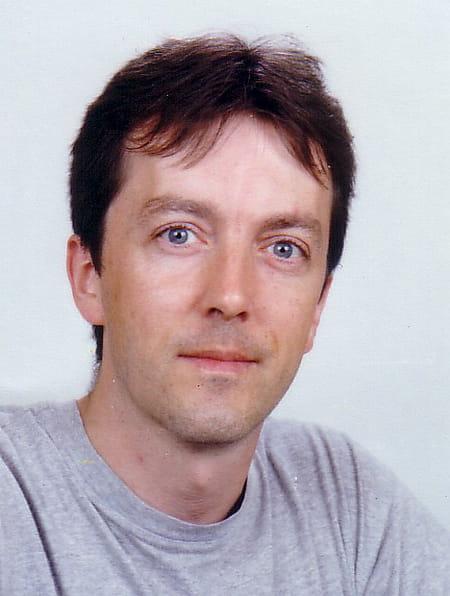 Hervé Mulot